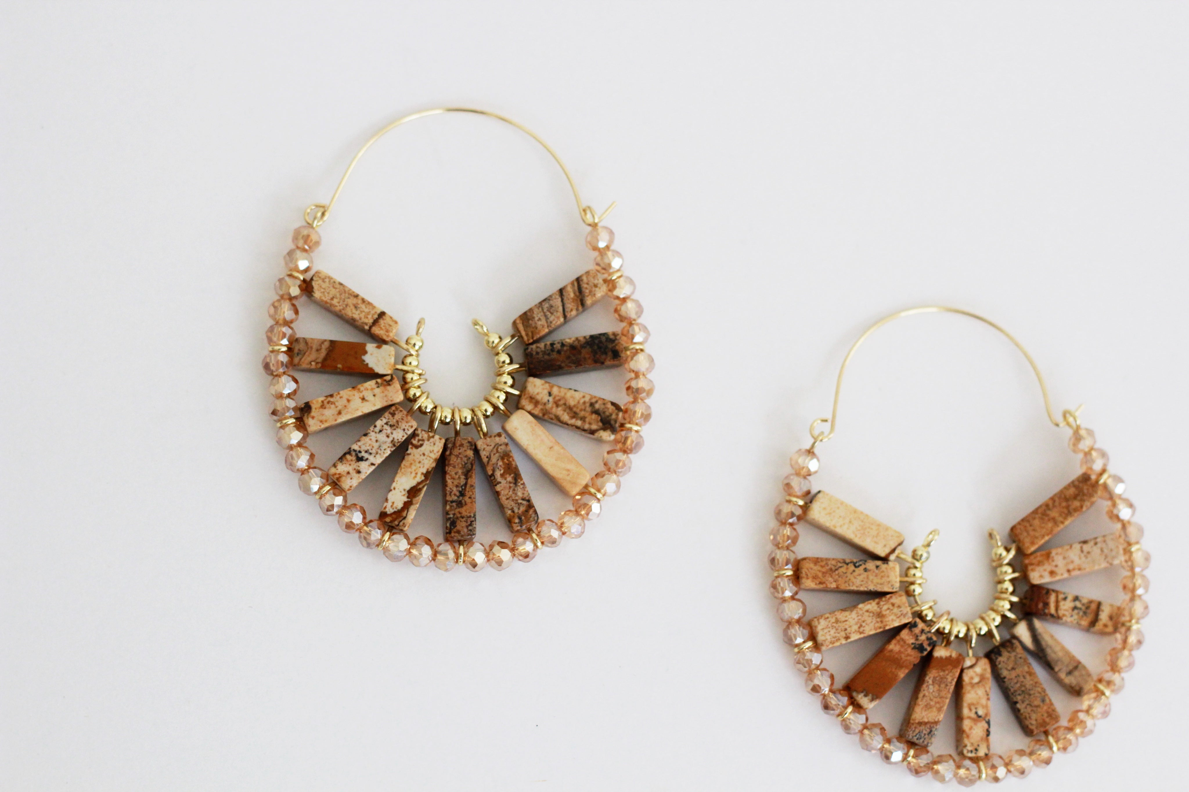 Adventurer Earrings
