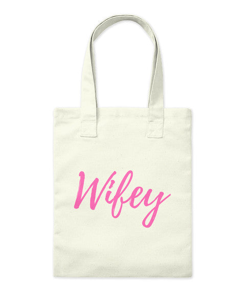 Wedding Party Tote Bag ( MULTIPLE STYLES)