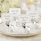 1 Elephant Placecard or Table Number Holder
