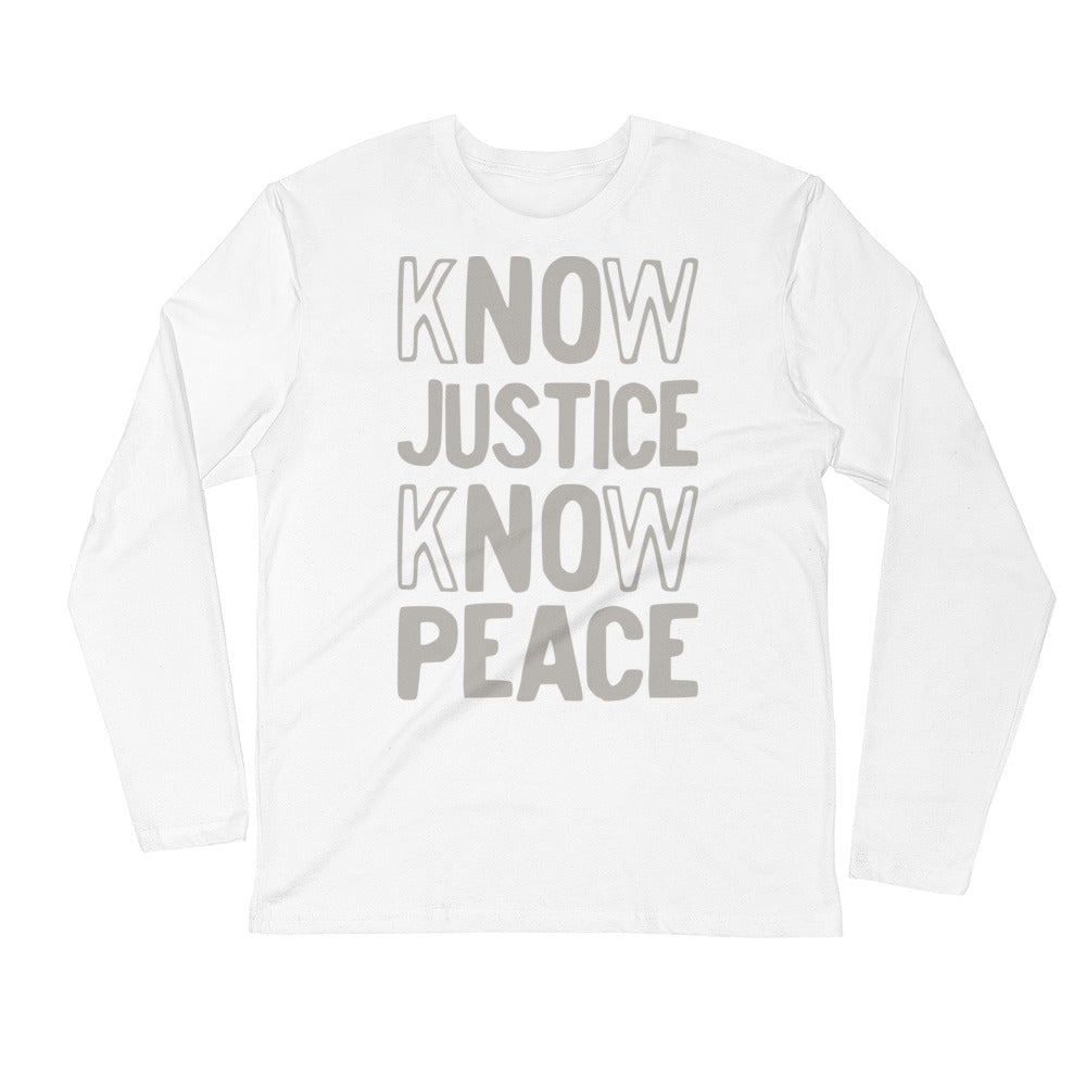 Know Justice
