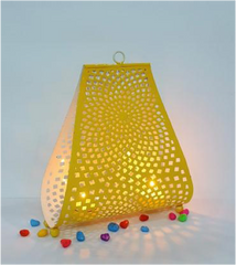 Crafts in Vogue - Table light 17