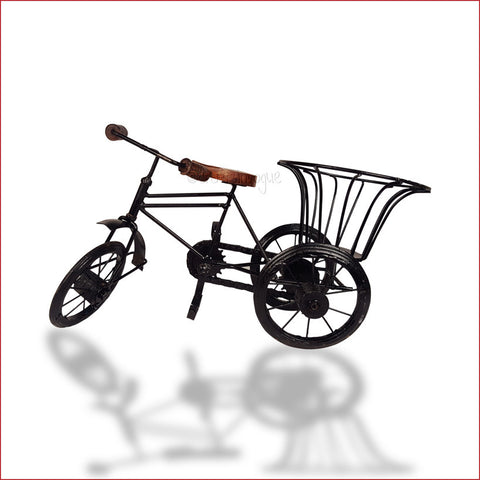 Crafts in Vogue - Minuscule Bicycle - Iron Toy/showpiece