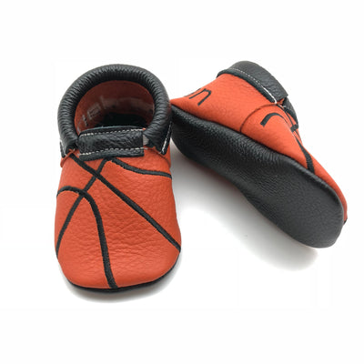 Basketball Moccs
