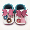 Moccasins w/Bow - Customize