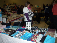 One of our first craft sales