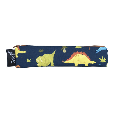 Dinosaurs Reusable Snack Bag - Wide