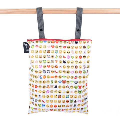 Emoji - Regular Wet Bag