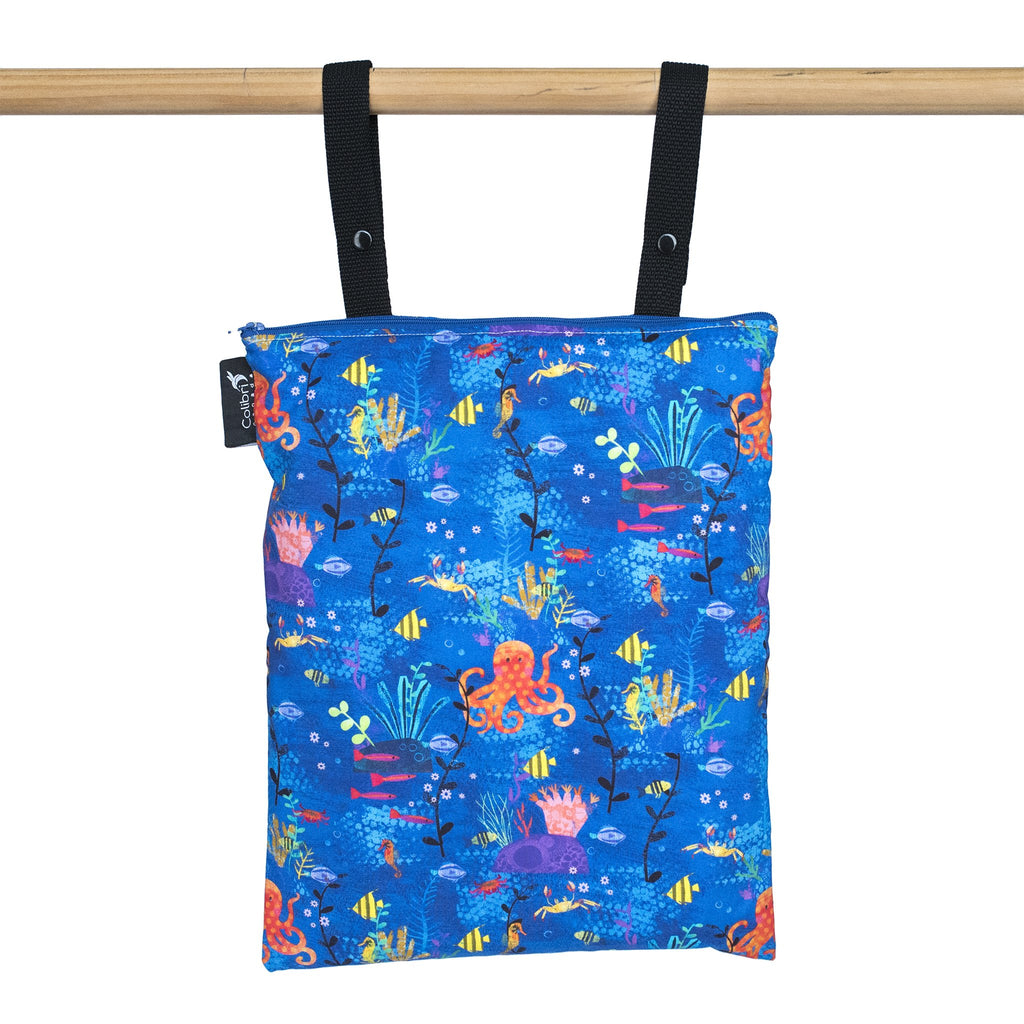 Under The Sea Regular Wet Bag