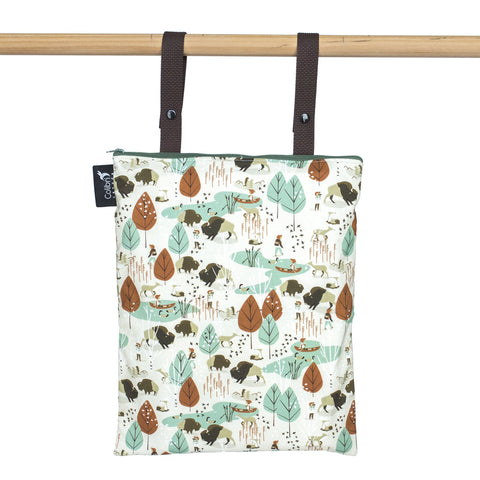Nature Walk Regular Wet Bag