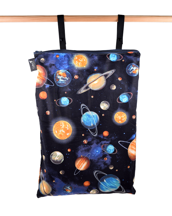 Space Extra Large Wet Bag - Colibri Canada