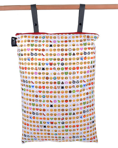 Emoji - Extra Large Wet Bag