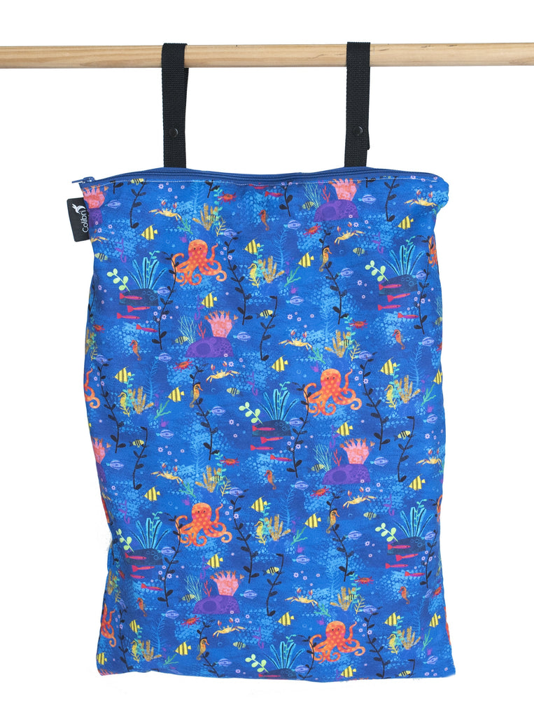 Under The Sea Extra Large Wet Bag