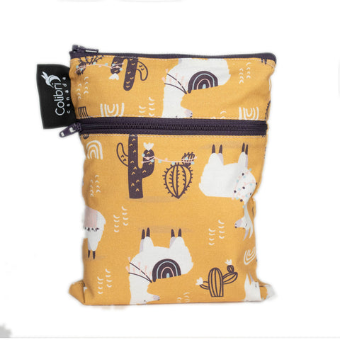 Llama Mini Double Duty Wet Bag