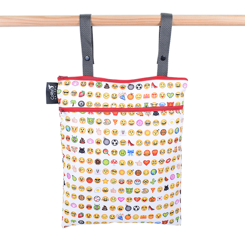Emoji - Double Duty Wet Bag