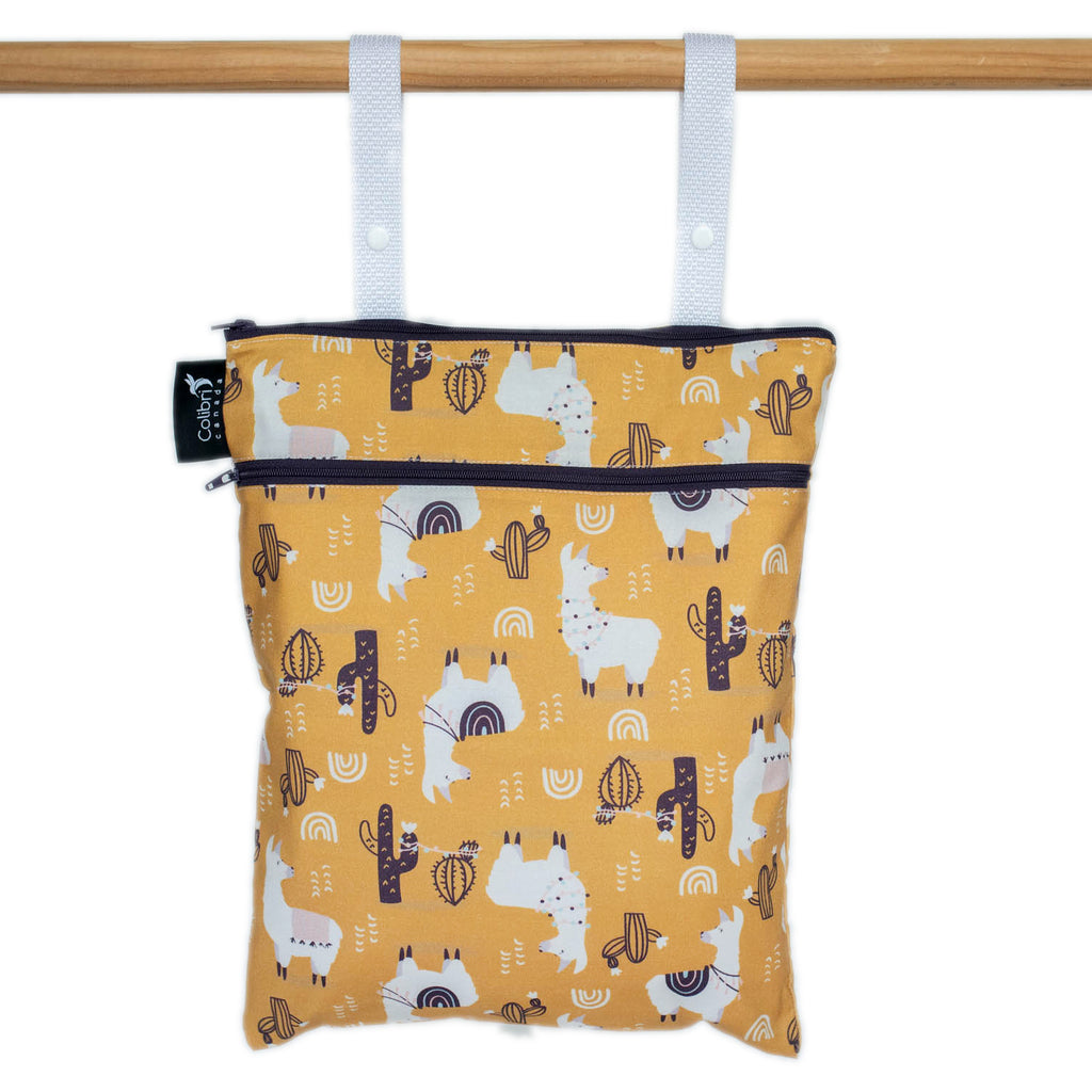 Llama Double Duty Wet Bag