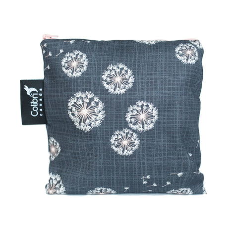 Dandelion Reusable Snack Bag - Large