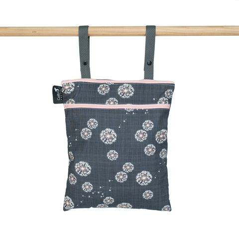 Dandelion Double Duty Wet Bag