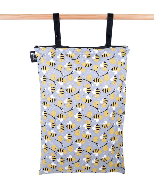 Bumble Bee - Extra Large Wet Bag