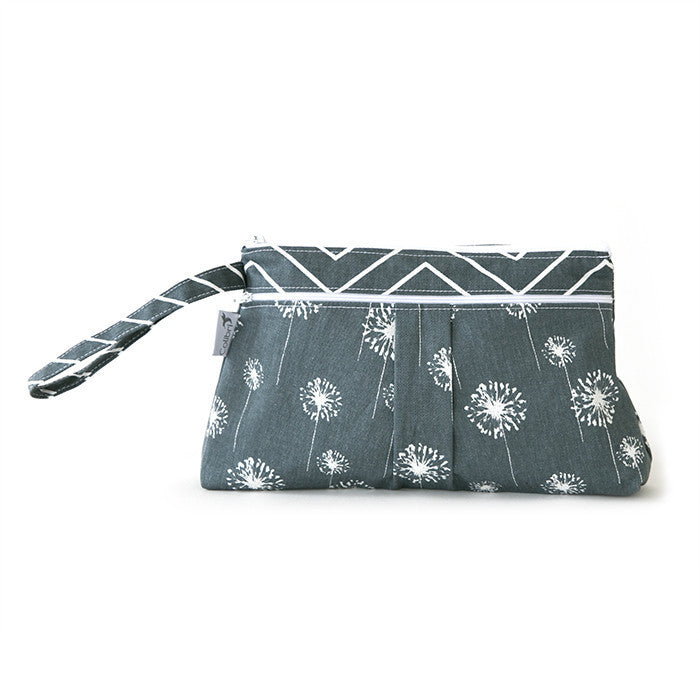 Grab and Go Clutch - Wish - Colibri Canada