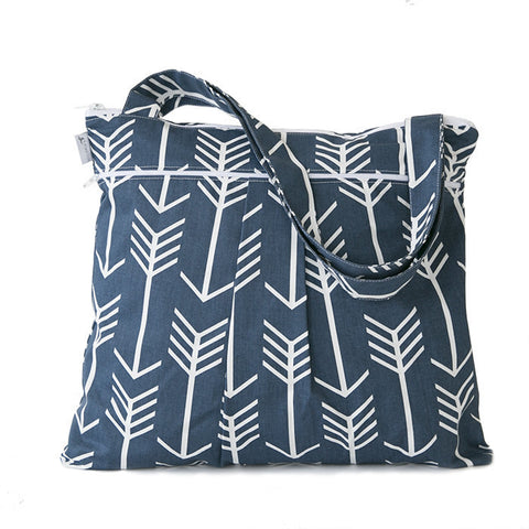 Go Everywhere Tote - Archer - Colibri Canada