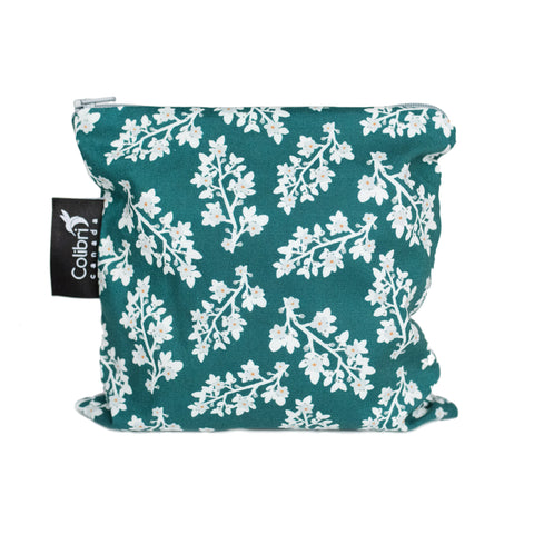 Bloom Reusable Snack Bag - Large