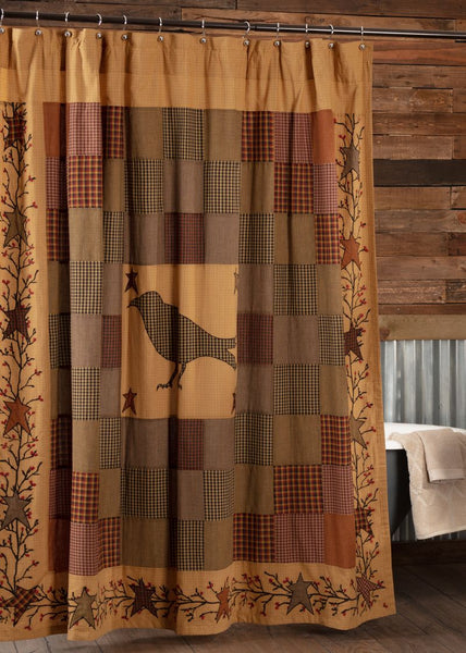 Heritage Farms Shower Curtain