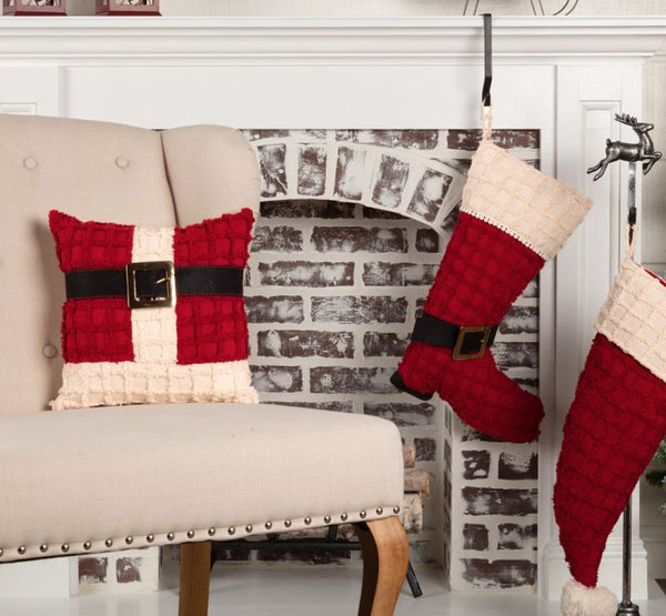 Chenille Christmas Collection