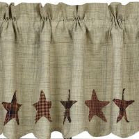 Abilene Star Window Treatments