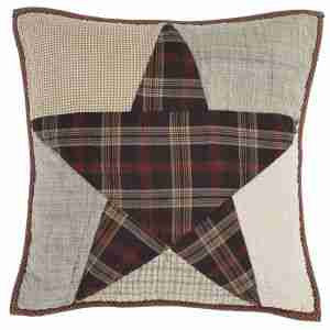 Abilene Star Pillows