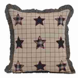 Bingham Star Pillows