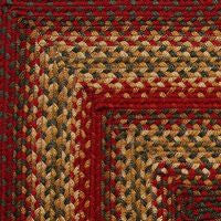 Cider Barn Braided Jute Rug Collection