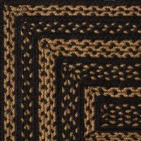 Farmhouse Braided Jute Rug Collection