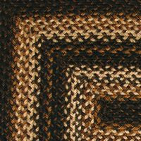 Kilimanjaro Braided Jute Rug Collection