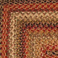 Kingston Braided Jute Rug Collection