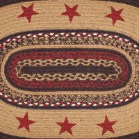 Landon Braided Jute Rug Collection