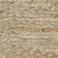 Natural Braided Jute Rugs