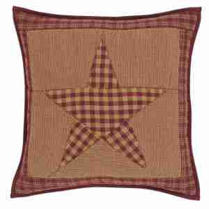 Ninepatch Star Pillows