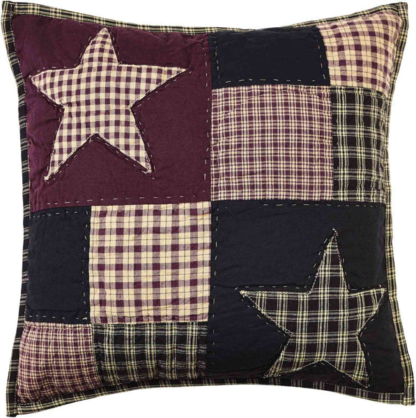 Plum Creek Pillows
