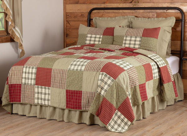 Prairie Winds Bedding Collection
