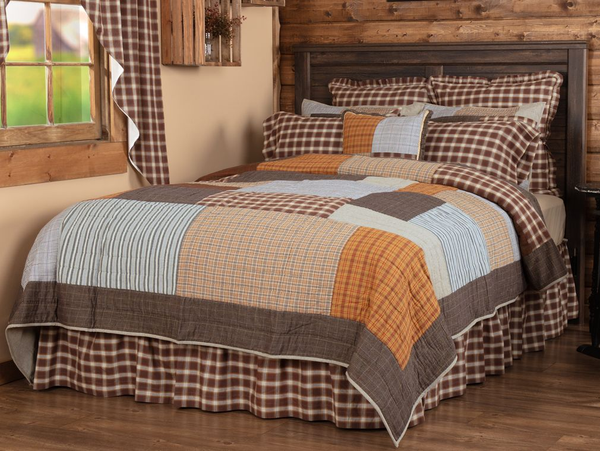Rory Bedding Collection