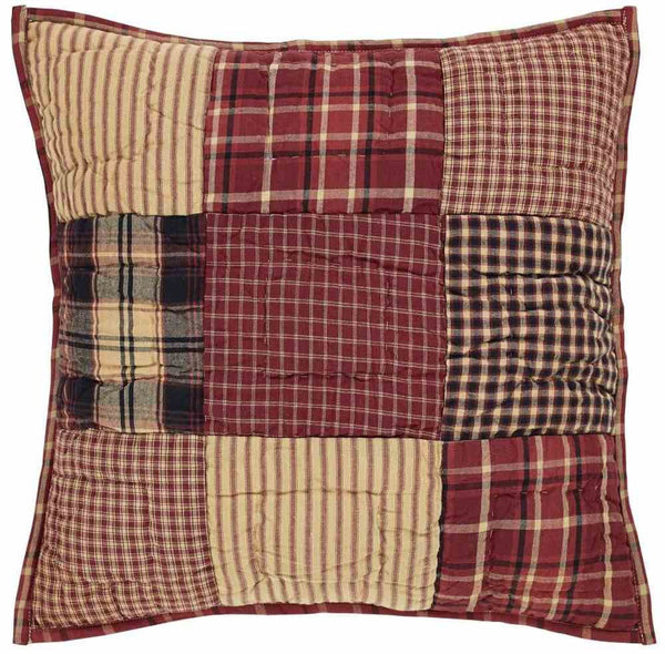 Rutherford Pillow Collection