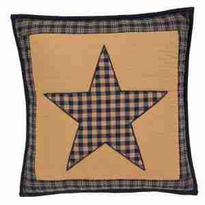 Teton Star Pillows