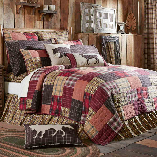 Wyatt Bedding Collection