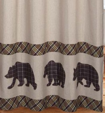 Wyatt Shower Curtains