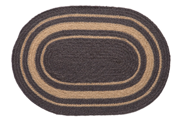 Grayson Braided Jute Table Collection