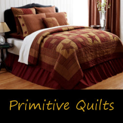 All Quilts & More