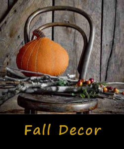 All Seasonal Decor