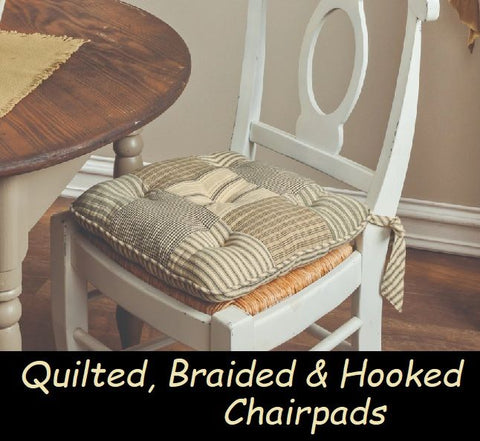 Chairpads