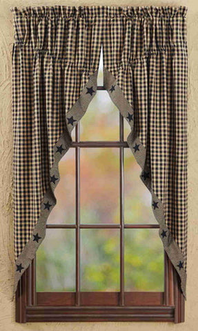Prairie Curtains Allysons Place