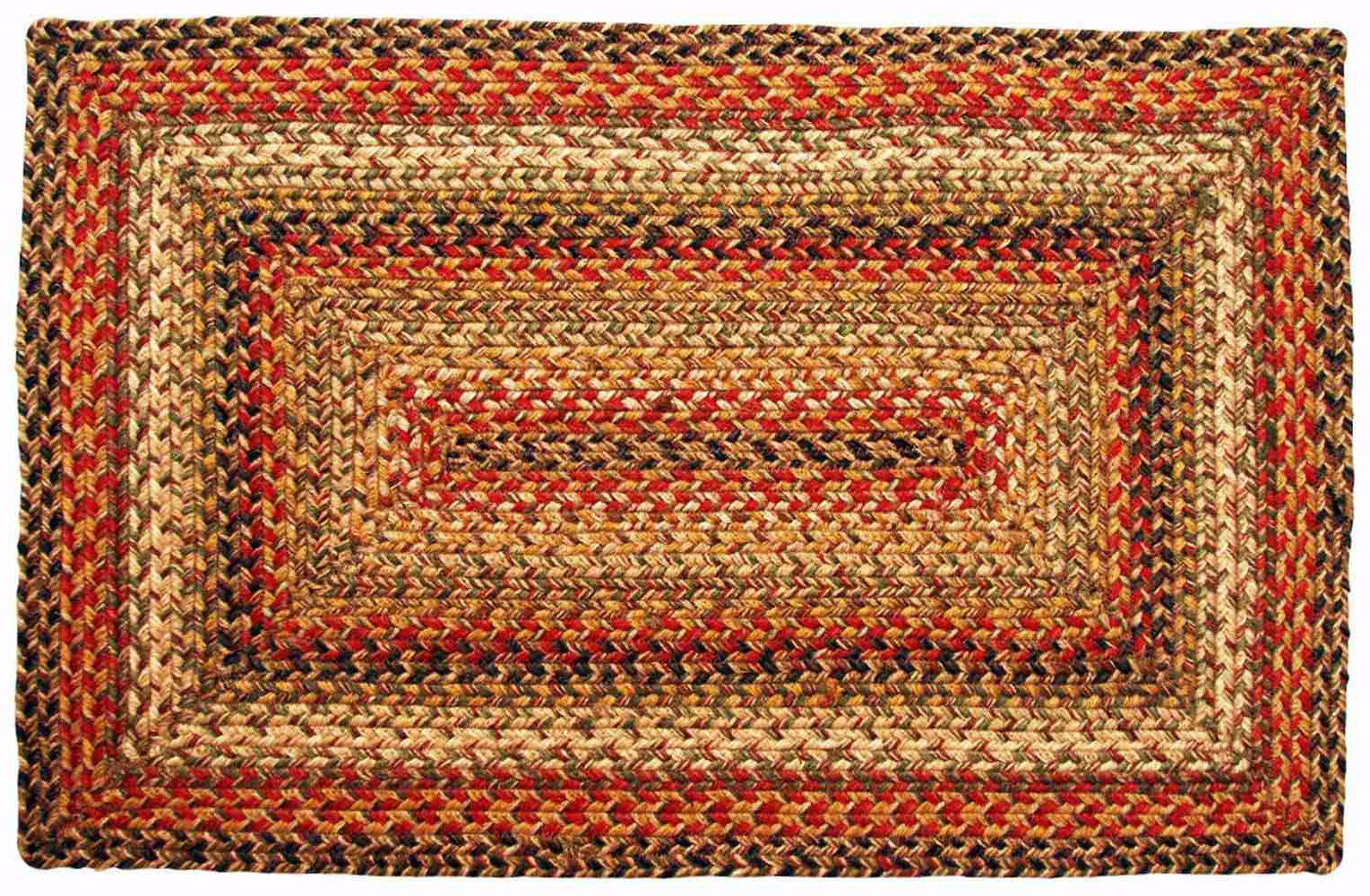 kingston braided jute rugrunner rectangle 2 ft 6 in x 6 ft